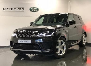 Vente Land Rover Range Rover Sport 3.0 SDV6 249ch HSE Mark VII Occasion