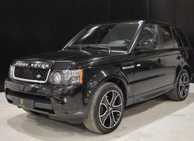 Acheter Land Rover Range Rover Sport 3.0 SDV6 256 ch ! 88.000 km !! Occasion