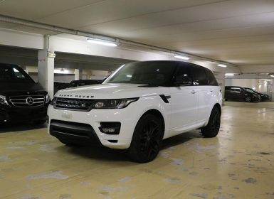 Achat Land Rover Range Rover Sport 3.0 SDV6 306 Autobiography Dynamic Mark IV Marchand