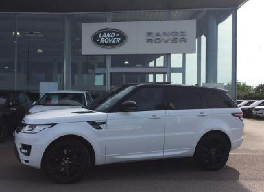 Vente Land Rover Range Rover Sport 3.0 SDV6 306 HSE Dynamic Mark IV Occasion