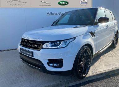 Vente Land Rover Range Rover Sport 3.0 SDV6 306 HSE Dynamic Mark IV Occasion