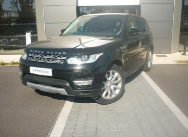 Vente Land Rover Range Rover Sport 3.0 SDV6 306 HSE Mark IV Occasion