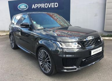 Land Rover Range Rover Sport 3.0 SDV6 306ch Autobiography Dynamic Mark VII Occasion