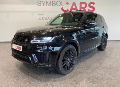 Land Rover Range Rover Sport 3.0 SDV6 306ch HSE Dynamic Mark Occasion