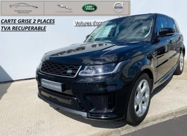 Land Rover Range Rover Sport 3.0 SDV6 306ch HSE Mark VII