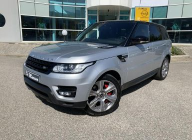 Achat Land Rover Range Rover Sport 3.0 SDV6 340 HYBRIDE HSE Occasion