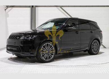 Vente Land Rover Range Rover Sport 3.0 SDV6 Autobiography Dynamic Auto. Neuf