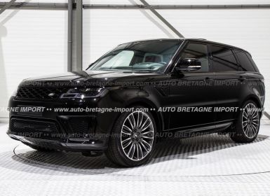 Vente Land Rover Range Rover Sport 3.0 SDV6 AUTOBIOGRAPHY DYNAMIC (Pano, HdUp, cam 360...) 2019 Occasion