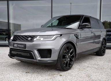 Vente Land Rover Range Rover Sport 3.0 SDV6 Black Pack Panorama 22' Alu 14 Blind Spot Occasion