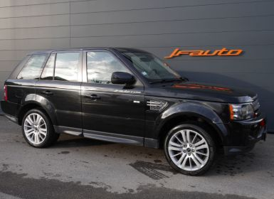 Voiture Land Rover Range Rover SPORT 3.0 SDV6 HSE Occasion