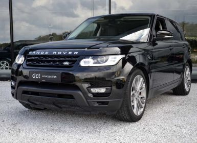 Land Rover Range Rover Sport 3.0 SDV6 HSE Dynamic - - 45000km - - Panorama Occasion