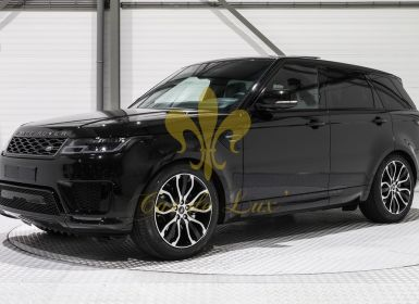 Land Rover Range Rover Sport 3.0 SDV6 HSE Dynamic Occasion