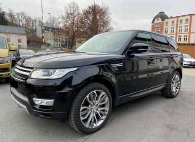 Vente Land Rover Range Rover Sport 3.0 SDV6 HSE Dynamic Occasion