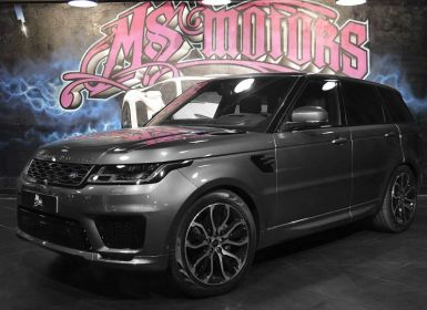 Voiture Land Rover Range Rover Sport 3.0 SDV6 HSE DYNAMIC 306 Occasion