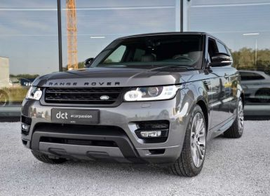 Vente Land Rover Range Rover Sport 3.0 SDV6 HSE Dynamic VENTILATED seats PANO ACC Meridian Occasion