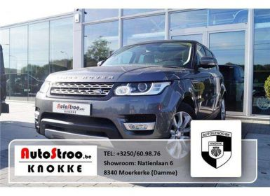 Vente Land Rover Range Rover Sport 3.0 SDV6 HSE OPENDAK ALU NAVI Occasion