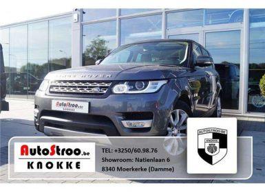 Land Rover Range Rover Sport 3.0 SDV6 HSE OPENDAK ALU NAVI Occasion