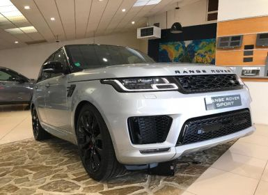 Vente Land Rover Range Rover Sport 3.0 Si6 400ch HST Mark VIII Occasion