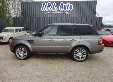 Achat Land Rover Range Rover Sport 3.0 TDV6 180KW HSE MARK VI Occasion