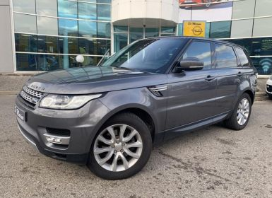 Acheter Land Rover Range Rover Sport 3.0 TDV6 258 HSE AUTO Occasion