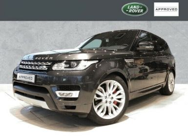 Vente Land Rover Range Rover Sport 3.0 TDV6 HSE  Occasion