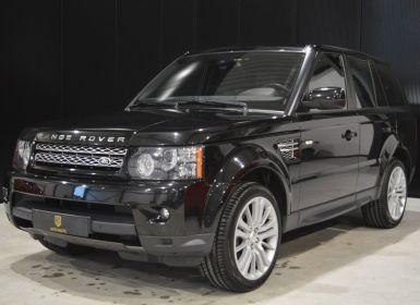 Voiture Land Rover Range Rover Sport 3.0 TDV6 HSE 92.000 km !! Superbe état !! Occasion
