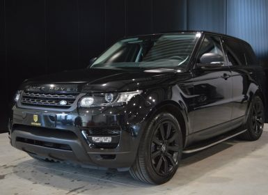 Vente Land Rover Range Rover Sport 3.0 TDV6 HSE BLACK PACK !! 1 MAIN !! Occasion