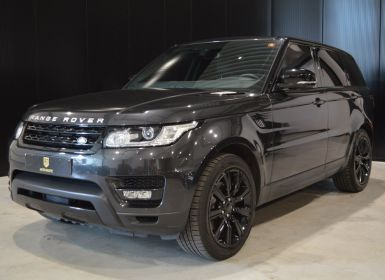 Vente Land Rover Range Rover Sport 3.0 TDV6 HSE Dynamic 1 main !! Black Pack !! Occasion