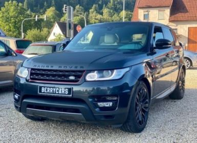 Vente Land Rover Range Rover Sport 3.0 TDV6 HSE / GPS / BLUETOOTH / GARANTIE 12 MOIS Occasion
