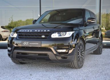 Vente Land Rover Range Rover Sport 3.0D HSE PANO 22' Alu BLACK PACK Occasion
