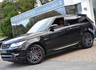 Achat Land Rover Range Rover Sport 3.0dV6 HSE Occasion