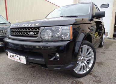Vente Land Rover Range Rover Sport 3.0L TDV6 HSE BVA / 1ere Main Carnet + Toutes les factures  Occasion