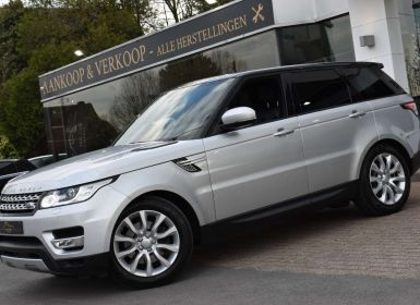 Vente Land Rover Range Rover Sport 3.0TD V6 Occasion