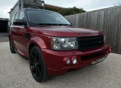 Vente Land Rover Range Rover Sport 3.6 TdV8 32v HSE LICHTE VRACHT - UTILITAIRE Occasion