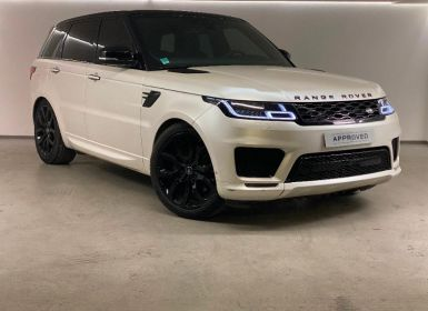 Land Rover Range Rover Sport 5.0 V8 S/C 525ch Autobiography Dynamic Mark VIII Occasion
