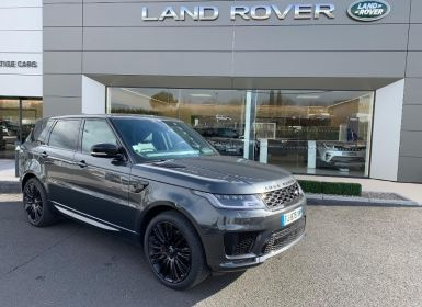 Achat Land Rover Range Rover Sport 5.0 V8 S/C 525ch HSE Dynamic Mark VIII Occasion