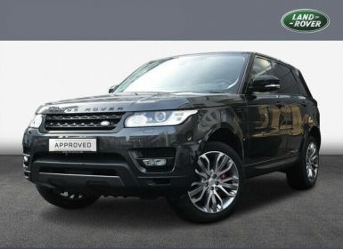 Achat Land Rover Range Rover Sport 5.0 V8 SC DYNAMIQUE Occasion