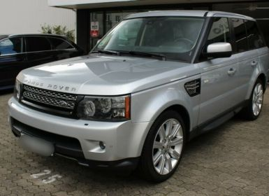 Vente Land Rover Range Rover Sport 5.0 V8 Supercharged Occasion