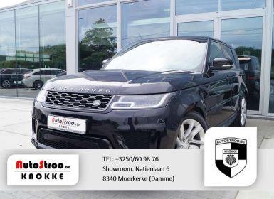 Land Rover Range Rover Sport HSE Dyn PANO ALU CRUISE