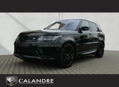 Vente Land Rover Range Rover Sport HSE DYNAMIC Occasion