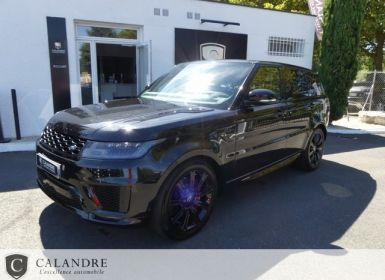 Achat Land Rover Range Rover Sport HSE DYNAMIC Occasion