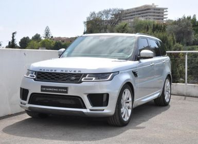Vente Land Rover Range Rover Sport HSE Dynamic P400E PHEV Leasing