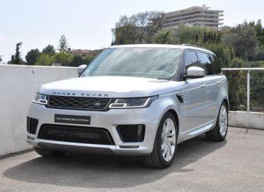Achat Land Rover Range Rover Sport HSE Dynamic P400E PHEV Leasing