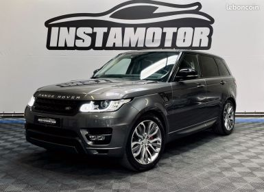 Land Rover Range Rover Sport HSE SDV6 306 ch Dynamic 7 places