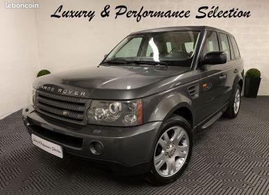 Vente Land Rover Range Rover Sport HSE TDV6 190ch 124000km ENTIEREMENT REVISE TBE Occasion