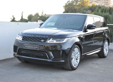 Vente Land Rover Range Rover Sport II (2) 3.0 SDV6 306ch HSE Dynamic Leasing