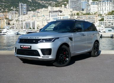 Achat Land Rover Range Rover Sport II 2.0 P400E PHEV 404 HSE DYNAMIC AUTO Occasion