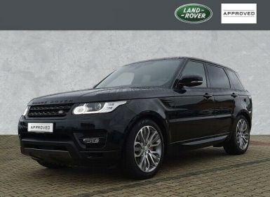 Achat Land Rover Range Rover Sport II 3.0 SDV6 306ch HSE Occasion
