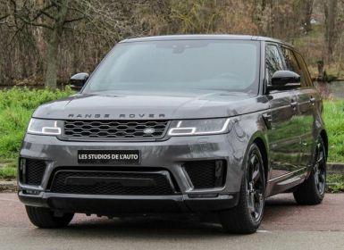 Vente Land Rover Range Rover Sport II 3.0 TDV6 258ch HSE Mark VI Occasion