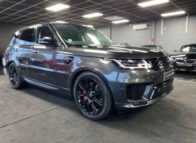 Vente Land Rover Range Rover Sport II P400E PHEV 404 Ch HSE DYNAMIQUE PREMIERE MAIN TVA RECUP Occasion